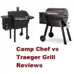 camp chef vs traeger