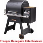 Traeger renegade elite