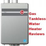 Best Gas Tankless Water Heater
